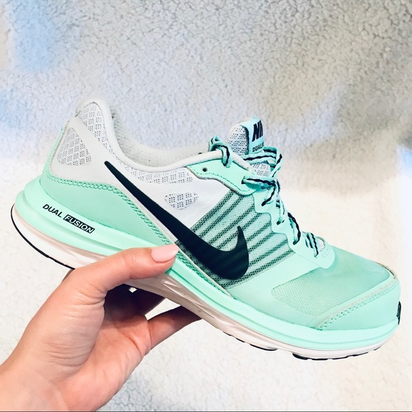 nike free trainer 5.0 weave, Nike dual fusion x running
